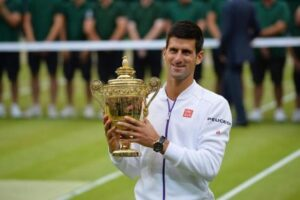 Cuadro ATP Wimbledon 2021