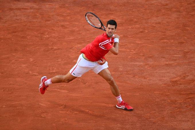 Djokovic Declaraciones Roland Garros 2021