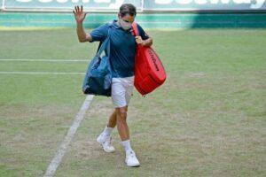 Federer Declaraciones ATP Londres 2021