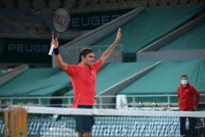 Federer Declaraciones Roland Garros