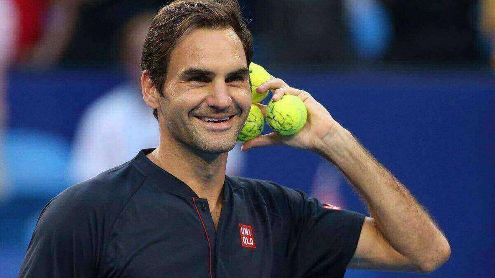 Subasta Recuerdos Federer Millones