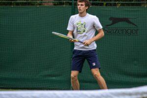 Cerúndolo Andreozzi Afuera Wimbledon 2021