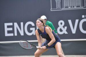 Kvitova Semifinales Bad Homburg