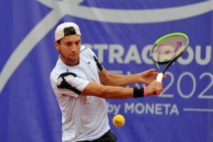 Ficovich Olivo Eliminados Wimbledon 2021