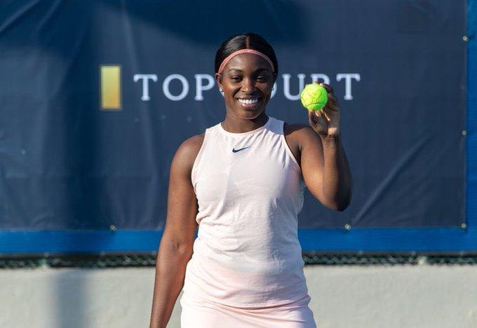 Top Court ATP WTA