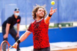 Trungelliti Broady US Open