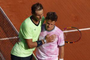 Schwartzman cuartos final Roland Garros 2021