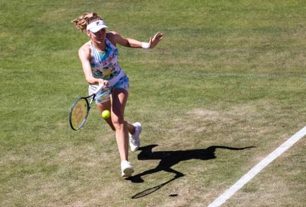 Alexandrova Svitolina WTA Berlín