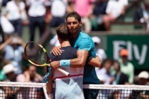 Previa Nadal Schwartzman Roland Garros 2021