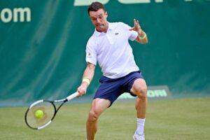 Bautista Travaglia ATP Mallorca