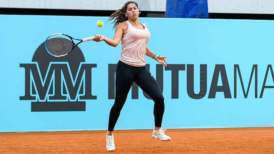 Bouzas campeona ITF Heraklion
