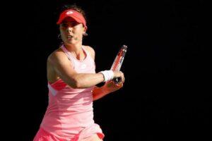 Muguruza Cornet WTA Berlín