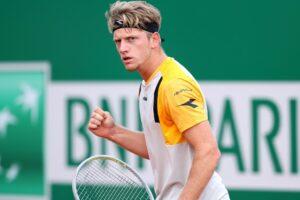 Davidovich Van de Zandschulp Roland Garros