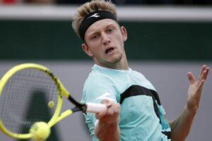 Davidovich Pospisil ATP Eastbourne