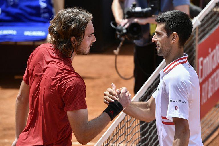 Previa final ATP Roland Garros