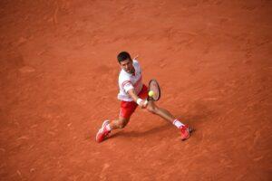 Djokovic Declaraciones Roland Garros