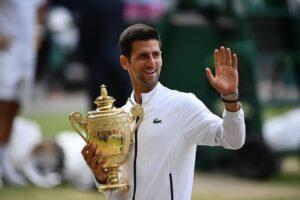 Resultados ATP Wimbledon 2021