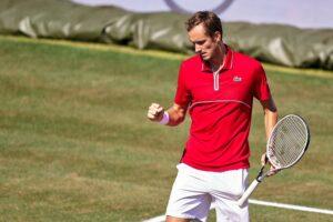 Medvedev Querrey ATP Mallorca