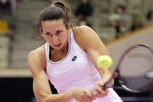 García Pérez Jones WTA Nottingham