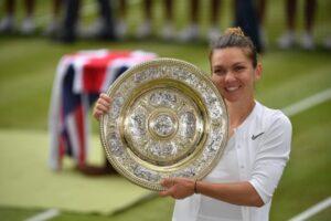 Resultados WTA Wimbledon 2021