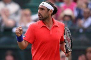 Marcos Baghdatis carrera tenis