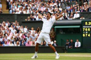 Djokovic declaraciones final Roland Garros 2021