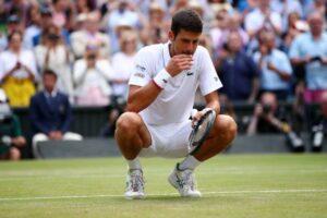 Análisis cuadro masculino Wimbledon 2021