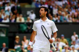 Djokovic declaraciones debut Wimbledon 2021