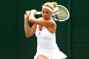Giorgi Sabalenka WTA Eastbourne
