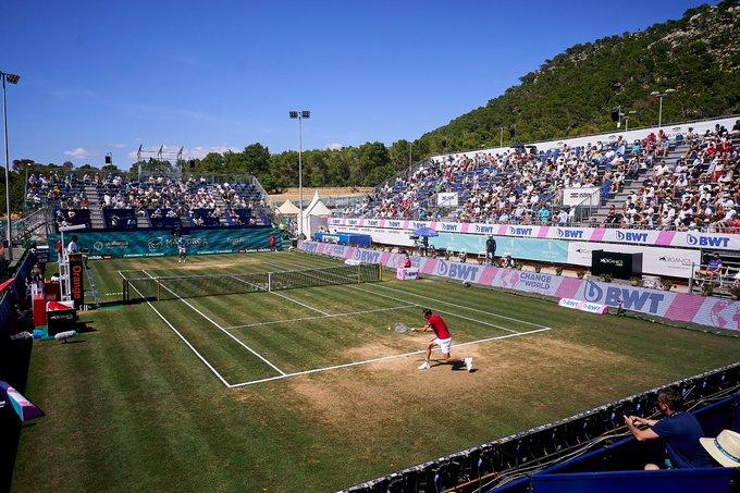 Previa final ATP Mallorca