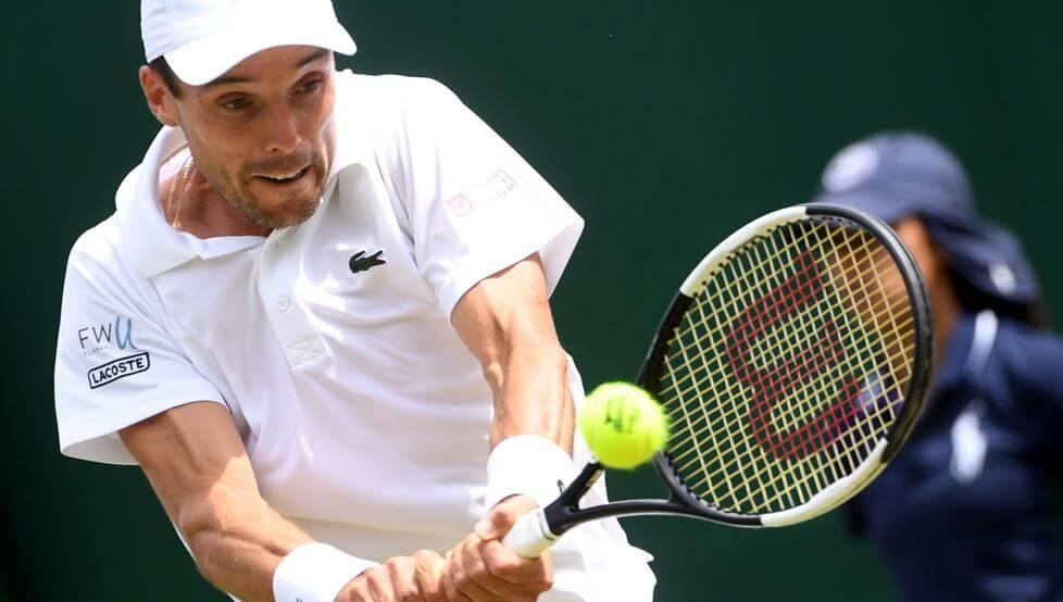 Bautista Korda ATP Halle