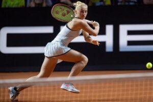 marta kostyuk promesa tenis