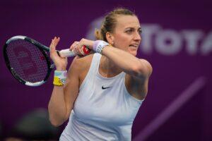 Entry list WTA Praga 2021