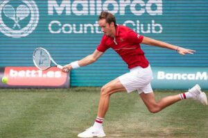 Medvedev Ruud ATP Mallorca