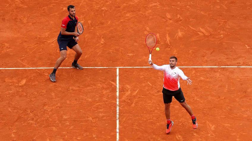 Mektic Pavic Descalificados Roland Garros