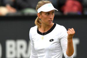 Cuadro WTA Birmingham 2021