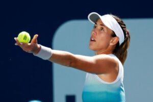 Cuadro WTA Berlín 2021