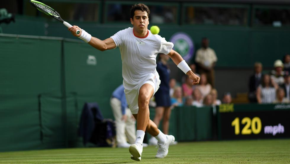 Munar Ivashka Wimbledon