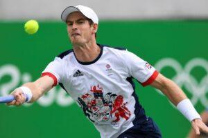 Murray Juegos Olímpicos Tokio