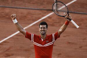 Conclusiones Roland Garros 2021