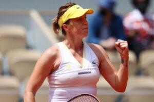 Pavlyuchenkova Rybakina Roland Garros