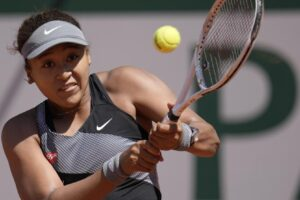 Osaka baja WTA Berlín