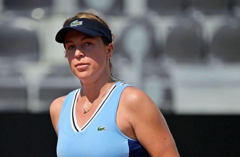 Sabalenka Pavlyuchenkova Roland Garros