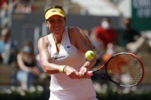 Previa final WTA Roland Garros