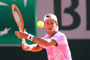 Schwartzman tercera Roland Garros