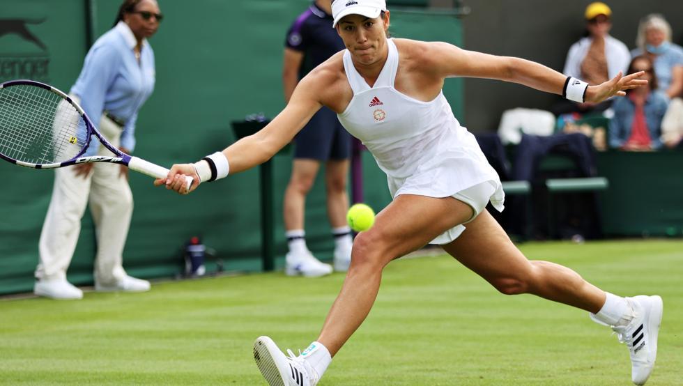 Muguruza declaraciones debut Wimbledon 2021
