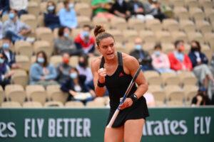 Previa semifinales WTA Roland Garros 2021