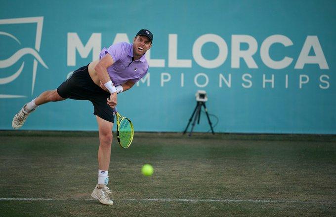 Bautista Querrey ATP Mallorca
