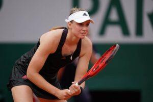 Serena Rybakina Roland Garros