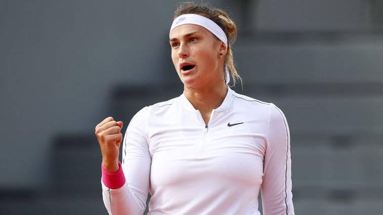Resultados WTA Berlín 2021